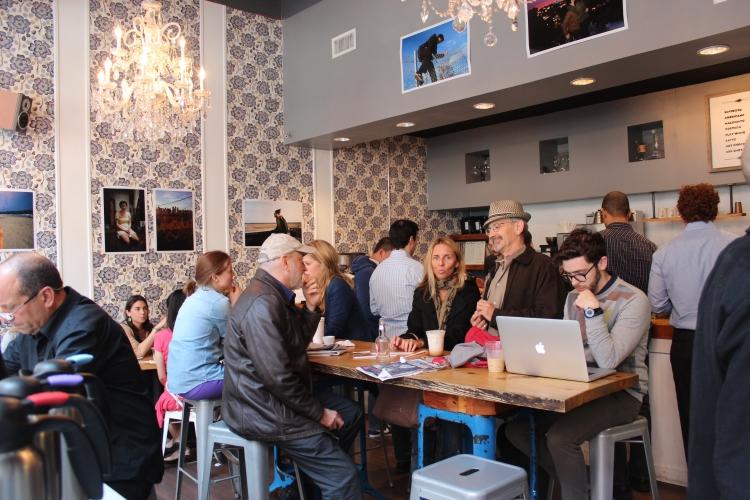 culture cafe