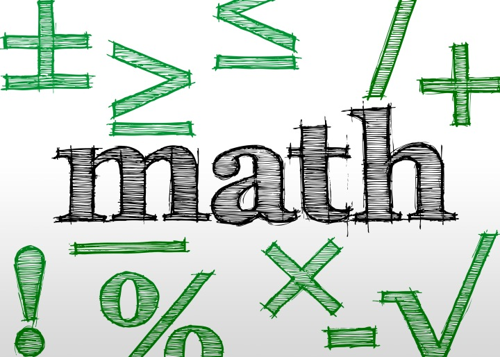 Learning Maths